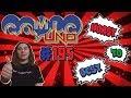 Comic Uno Episode 195 (Cable #1, Secret Empire #3, and more)