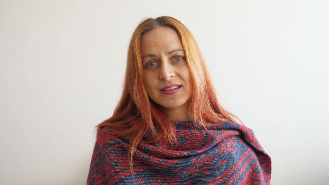 Video Jitka Mandalam: Meditace rozkvetlého stromu