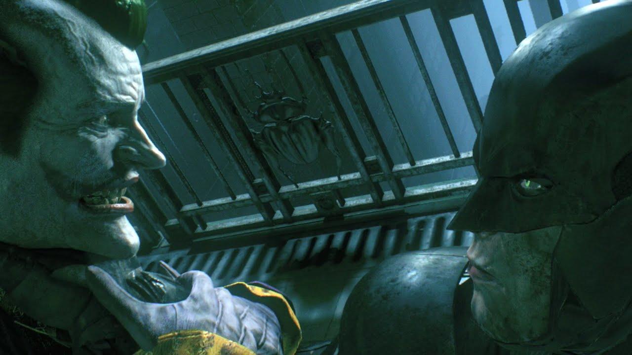 in batman v - photo #13