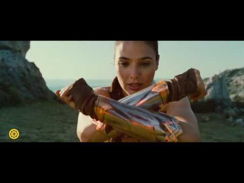 Wonder Woman - Szinkronos előzetes #2 (12E)