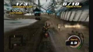 NC* Nitrobike (Wii) Review