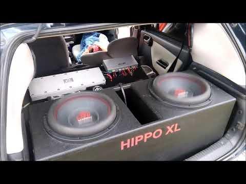 Armin Van Buuren - Blah Blah Blah [Rebassed by JK] 43 Hz