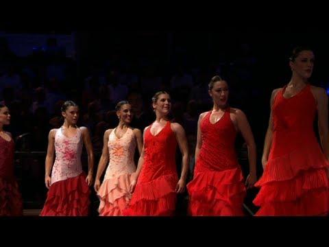 Antonio Márquez Company: a Flamenco Fantasy - BBC Proms 2013