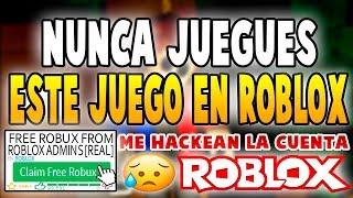 QUESTO GIOCO NON DÀ ROBUX GRATIS ? Roblox