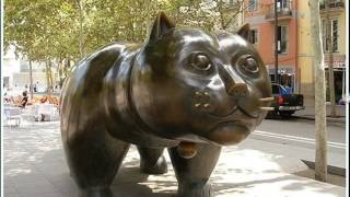 Памятники котам~1