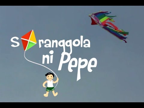 Celeste Legaspi - Saranggola Ni Pepe (Music Video Project)