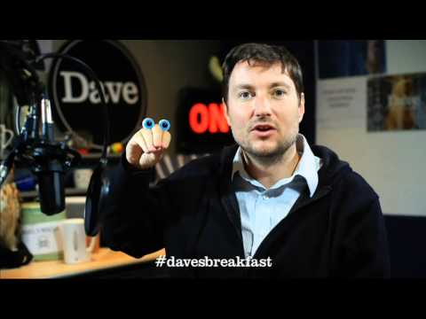 Dave's Breakfast - The Musical