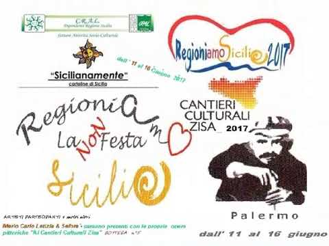 Cantieri Culturali Zisa Pa.