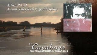 Cuyahoga - R.E.M. (1986) Remastered FLAC HD 1080p