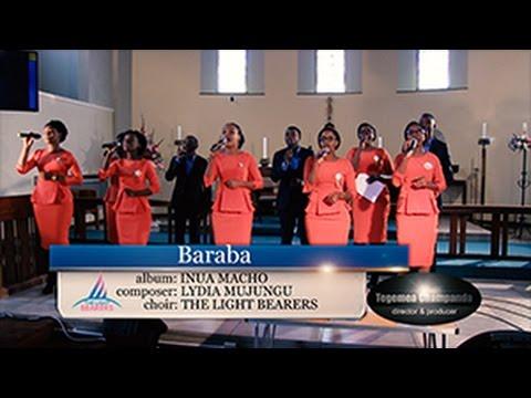 BARABA -  The Light Bearers