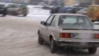 Zima E30 Wmv