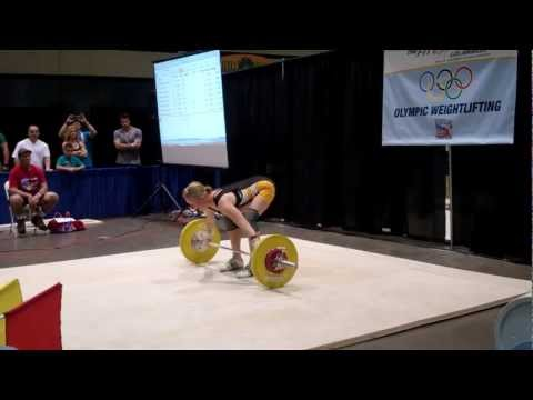 American Record Makers Gillian Formaneck 55 Snatch
