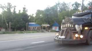 МАШИНА ИЗ ФИЛЬМА СТАЛИНГРАД 720