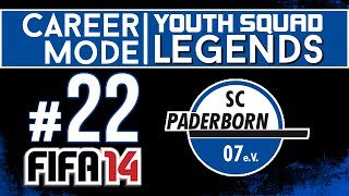 FIFA 14 Career Mode - Youth Squad Legends 3 Ep. 22