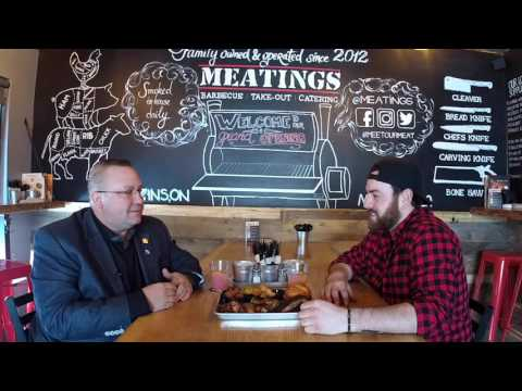 Get To Know - MEATINGS BBQ In Orleans In Our Neighbourhood