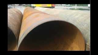 Труба 1220 б/у(, 2012-08-17T15:03:55.000Z)