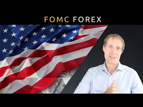 How To Trade the FOMC Statement & Press Conference