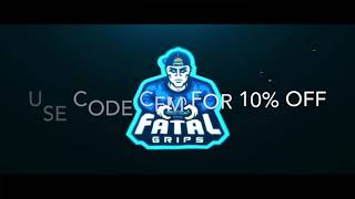 Fortnite kill montage use code CFM at fatal grips