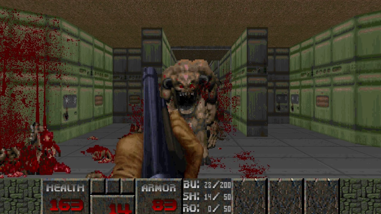 100+ Doom 64 Weapons – yasminroohi