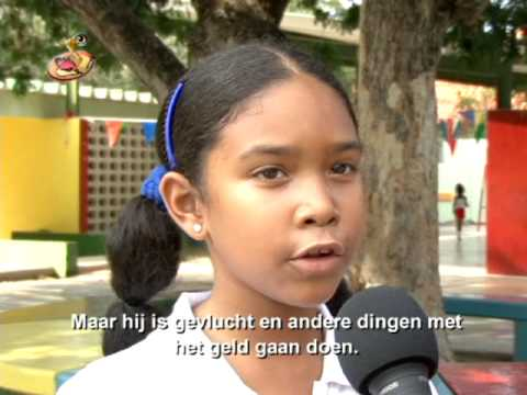 Caribbean Kids News Papiamentu/ Dutch sept 28th