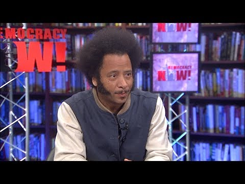 "Boots Riley on How His Hit Movie ""Sorry to Bother You"" Slams Capitalism & Offers Solutions Mp3"