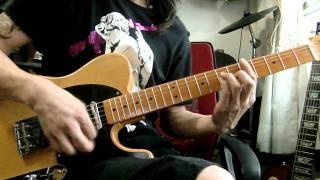 五月天 為愛而生 04 我又初戀了 Guitar Cover