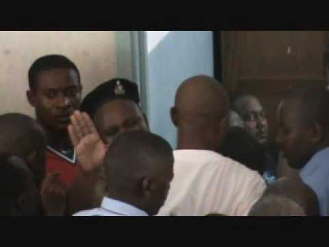 Tanzania Broadcasting Corporation Jerry Muro and two others charged