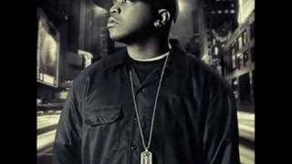 Styles P alone in the streets