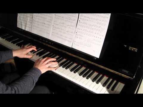 Aphex Twin - Avril 14th (Piano Cover)