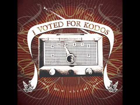 I Voted For Kodos - Let