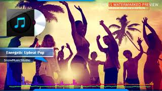 Energetic pop tropical summer mix - Energetic Upbeat Pop (Royalty free music)