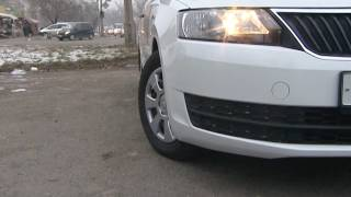 В Абакане провели очередной рейд против нелегальных такси