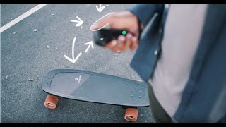 Getting Started With Boosted Mini - How To Ride an Electric Skateboard