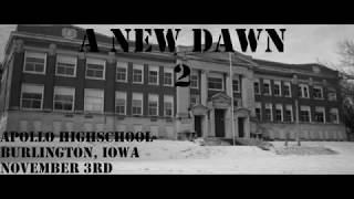 Mir Tactical's - A New Dawn 2 | Abandoned High School
