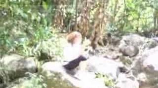 ALDEIA VELHA, cachoeiras das Sete Quedas