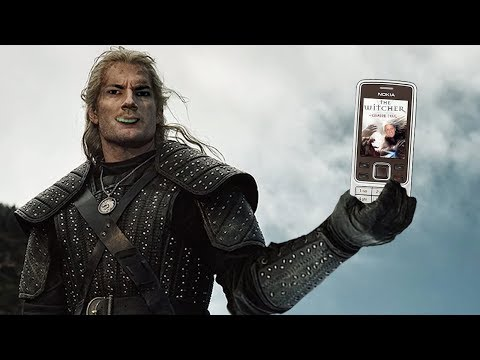 The Witcher's Awful Java Phone Spin-off | Minimme