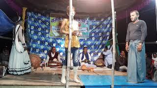 भाग- 9 #जौनपुर #खुटहन की #फेमस {कोहराहुआ} संगीत कला पार्टी (विश्वनाथ नौटंकी) 👉सुहाग की कसम ||