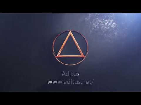 Aditus -  Luxury Access Platform For Crypto Affluents