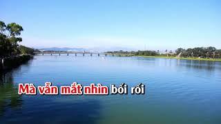 Tình Yêu Trên Dòng Sông Quan Họ Beat Nhạc Sống Tone Nữ