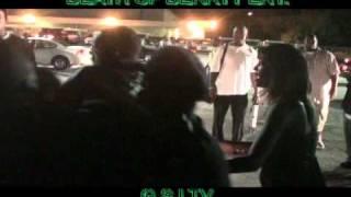 FIGHT ST.LOUIS FIGHT 2010 GIRL FIGHT  RAP SHOW FIGHT(D.O.D)