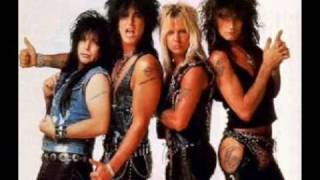 Motley Crue - Just Another Phycho