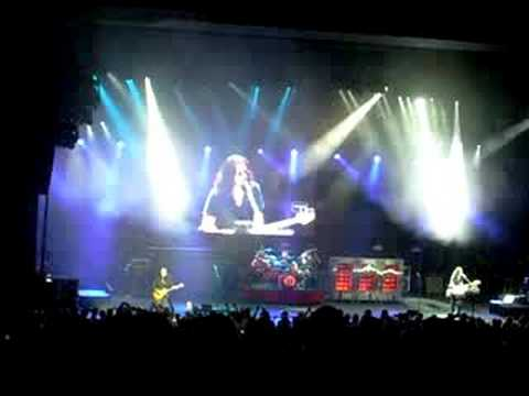 Rush- Subdivisions - Live in Saratoga Springs, NY 7/5/08