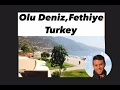 OluDeniz Fethiye Turkey one of the best beaches in europe