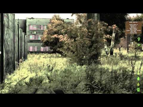 Stories of DayZ #8: We demand your vehicle!