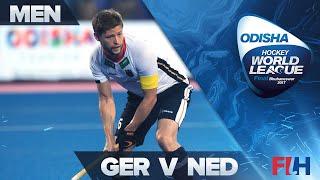 Germany v Netherlands QF Highlights - Odisha Men