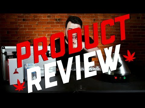 Product Review - Magma by Magma Industries