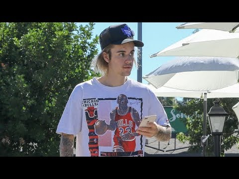 Justin Bieber On The Edge Following Selena Gomez drama