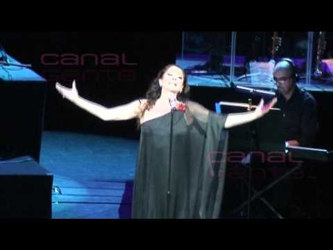 Isabel Pantoja se confiesa ante su público en Barcelona