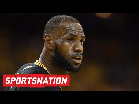 How Real Is LeBron James To The Clippers Rumor?   SportsNation   ESPN