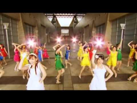 [AKB48] - Bingo subespañol hd
